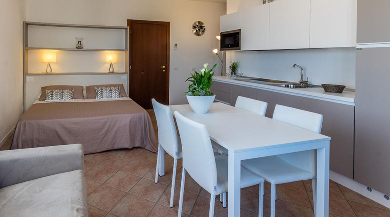 Appartamento Vacanze al centro di Milano Marittima
