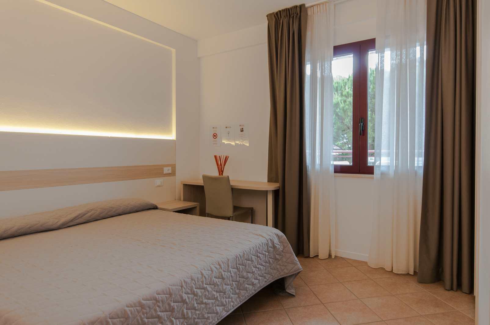 Foto Camera da Letto - Residence Vacanze Milano Marittima - Appartamento Vacanze - Trilocale 205