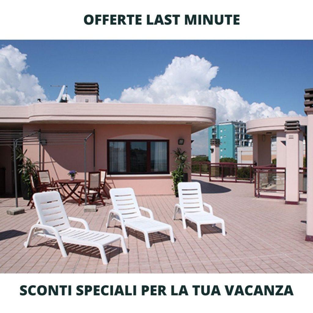 Offerte speciali last minute vacanze al mare in romagna